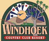 Windhoek Country Club - Windhoek, Namibia