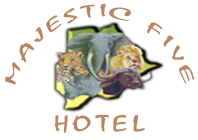 Majestic Five Hotel - Palapye, Botswana